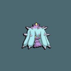 toxapex stats moves abilities locations pokemon sun moon