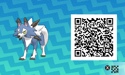 lycanroc-midday-form-qr-code