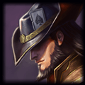Twisted Fate LMHT: Tốc Chiến