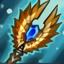 LoL Wild Rift Seraph's Embrace