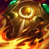 LoL Wild Rift Sunfire Aegis