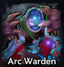 Arc Warden Guide