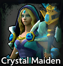 Crystal Maiden Guide