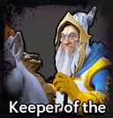 Keeper Of The Light Guide