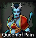 Queen Of Pain Guide