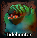 Tidehunter Guide