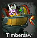 Timbersaw Guide
