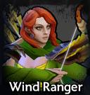 Wind Ranger Guide