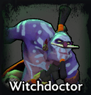 Witchdoctor Guide