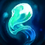 League of Legends Aether Wisp