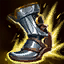 LoL Berserker's Greaves