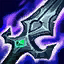 League of Legends Blade of the Ruined King