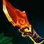League of Legends Emberknife