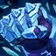 LoL Frostfire Gauntlet