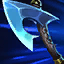 LoL Hearthbound Axe