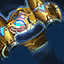 League of Legends Hextech Rocketbelt