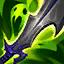 League of Legends Mercurial Scimitar