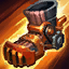 League of Legends Mobility Boots