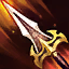 LoL Sanguine Blade