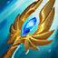 League of Legends Seraph's Embrace