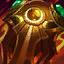 League of Legends Sunfire Aegis