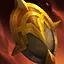 League of Legends Targon's Buckler