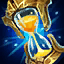 League of Legends Zhonya's Hourglass