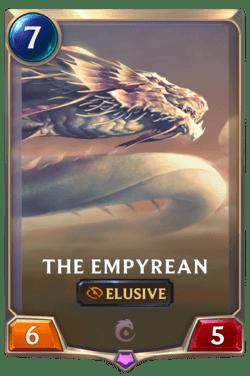 The Empyrean Legends of Runeterra