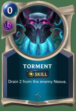 Torment Legends of Runeterra
