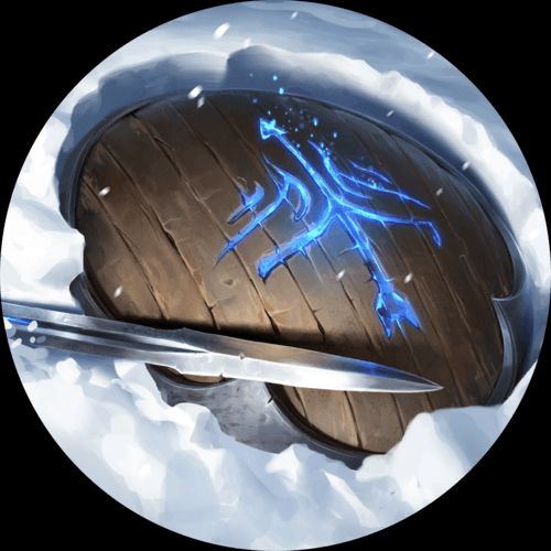 LoR Iceborn Legacy Artwork