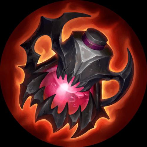 LoR Elixir of Wrath Artwork