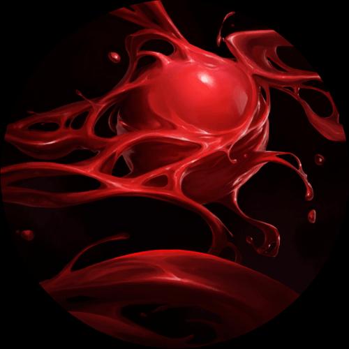LoR Transfusion Artwork