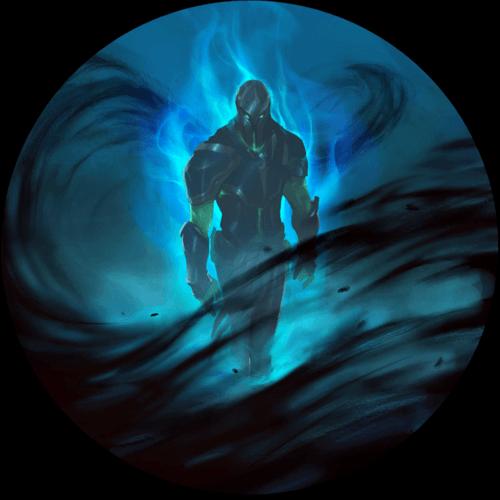 LoR Mist's Call Artwork
