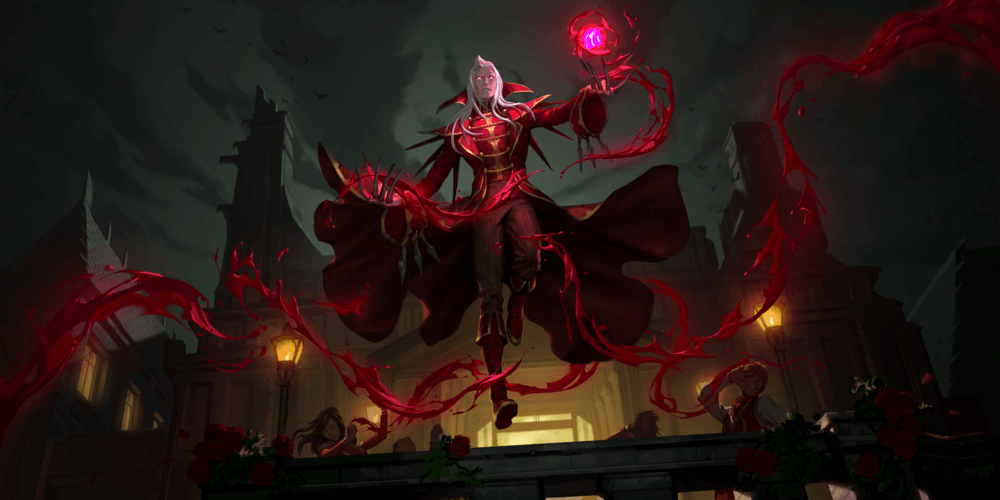 LoR Vladimir  2 Artwork
