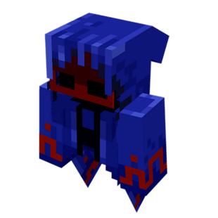 Souldancer Robe Minecraft Dungeons