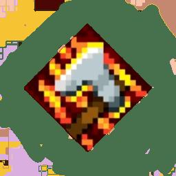 Rampaging Minecraft Dungeons
