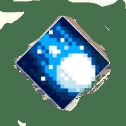 Snowball Minecraft Dungeons