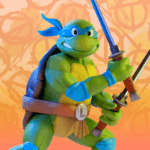 Leonardo-guide