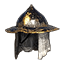 Nioh 2 Irregular Troop's Hat