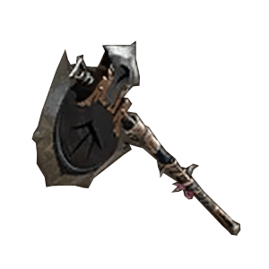 Nioh 2 Slayer's Axe