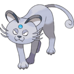 Pokemon Let's Go Meowth | Moves, Evolutions, Locations and
