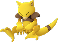 Pokemon Let's GO Abra