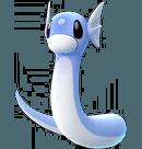 Pokemon Let's GO Dratini