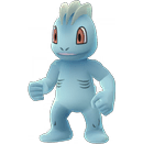 Pokemon Let's GO Machop