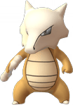 Pokemon Let's GO Marowak
