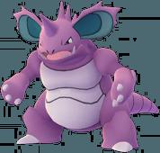Nidoking | Pokémon Wiki | FANDOM powered by Wikia