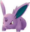 Pokemon Let's GO NidoranM