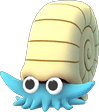 Pokemon Let's GO Omanyte