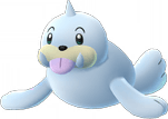 Pokemon Let's GO Seel