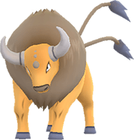 pokemon lets go tauros moves evolutions locations and weaknesses. Black Bedroom Furniture Sets. Home Design Ideas